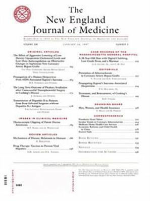 New England Journal Of Medicine Subscription
